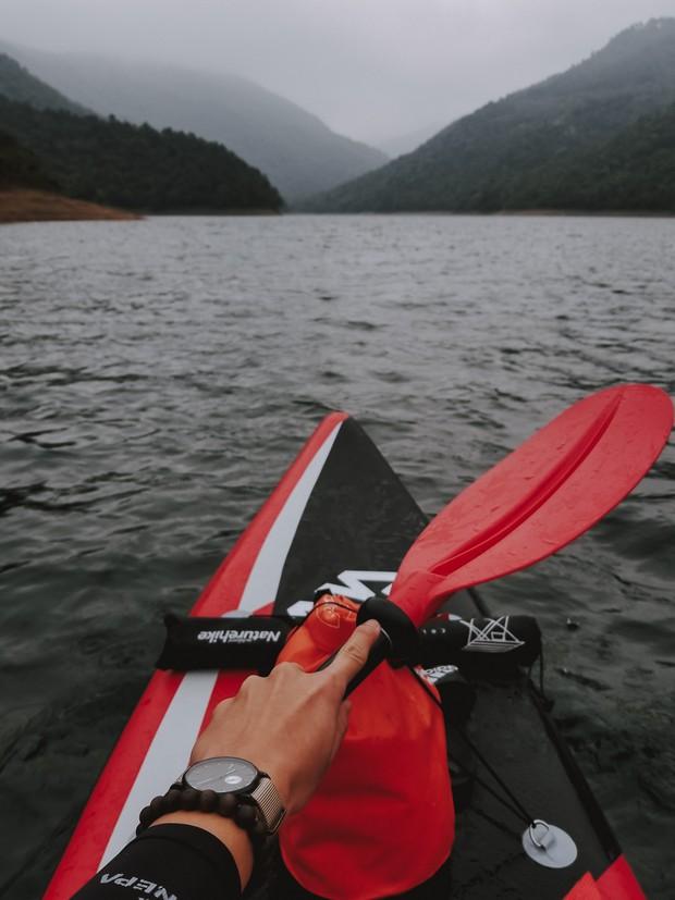 Có gì hay ở Stand up paddle - môn lướt ván hiện đại được dự đoán sẽ hot nhất với giới trẻ Việt trong hè này? - Ảnh 4.