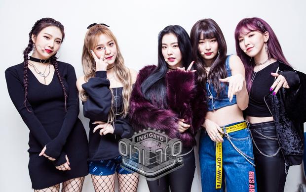 Bị EXO phá kỉ lục tháng trước, Red Velvet vượt lên dằn mặt với thành tích tốt nhất nhà SM - Ảnh 2.