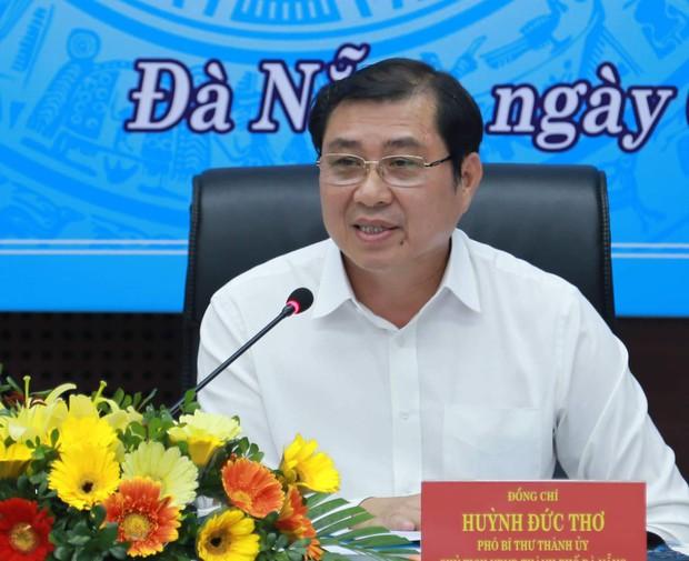 Chủ tịch TP Đà Nẵng: Người nào sai sẽ có pháp luật xử lý nghiêm minh, nhưng sau họ còn có cả gia đình - Ảnh 1.