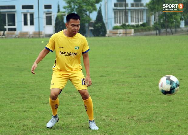Thiếu vắng nhiều trụ cột, SLNA vẫn quyết tâm có điểm trong trận đại chiến với Hà Nội FC tại V.League - Ảnh 5.