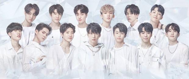 2 nhóm tân binh gồm các cựu thành viên Wanna One chốt đội hình, dự đoán ăn đứt boygroup mới nhà YG khoản này - Ảnh 4.