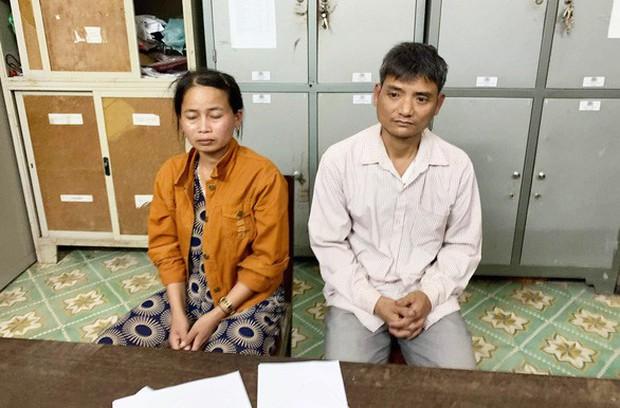 Nghệ An: Bị bán sang Trung Quốc làm vợ khi mới 9 tuổi, 10 năm sau nạn nhân trốn thoát liền tố cáo nhóm buôn người - Ảnh 1.
