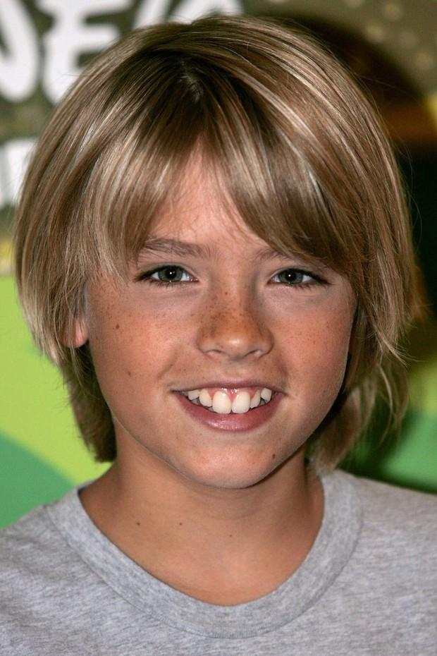 Cậu nhóc Zack và Cody Cole Sprouse sau 14 năm: Hành trình lột xác khó khăn, kỳ tích giữa dàn sao nhí Disney sa ngã - Ảnh 7.