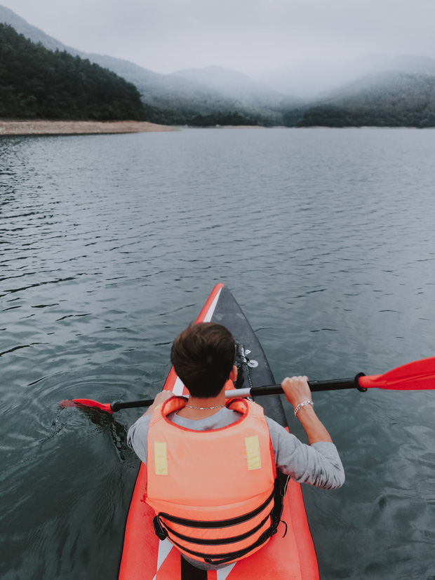 Có gì hay ở Stand up paddle - môn lướt ván hiện đại được dự đoán sẽ hot nhất với giới trẻ Việt trong hè này? - Ảnh 9.