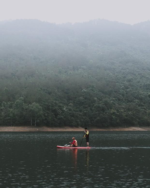 Có gì hay ở Stand up paddle - môn lướt ván hiện đại được dự đoán sẽ hot nhất với giới trẻ Việt trong hè này? - Ảnh 7.