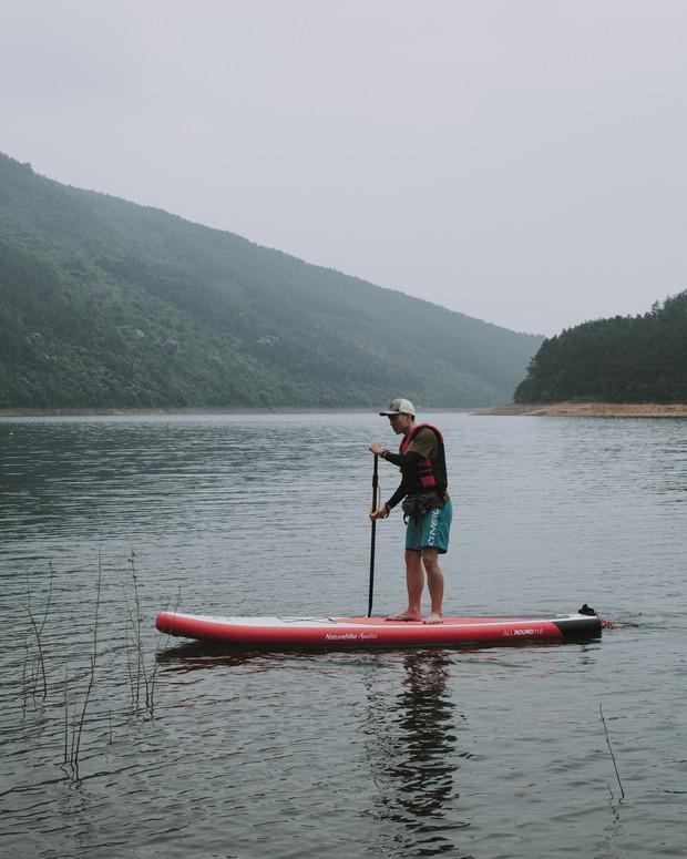 Có gì hay ở Stand up paddle - môn lướt ván hiện đại được dự đoán sẽ hot nhất với giới trẻ Việt trong hè này? - Ảnh 11.