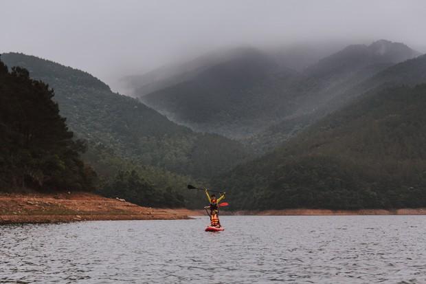 Có gì hay ở Stand up paddle - môn lướt ván hiện đại được dự đoán sẽ hot nhất với giới trẻ Việt trong hè này? - Ảnh 6.