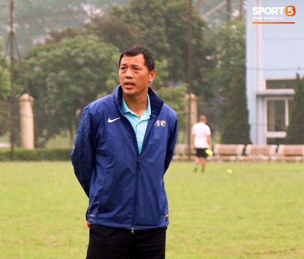 Thiếu vắng nhiều trụ cột, SLNA vẫn quyết tâm có điểm trong trận đại chiến với Hà Nội FC tại V.League - Ảnh 4.