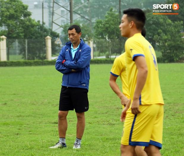 Thiếu vắng nhiều trụ cột, SLNA vẫn quyết tâm có điểm trong trận đại chiến với Hà Nội FC tại V.League - Ảnh 3.