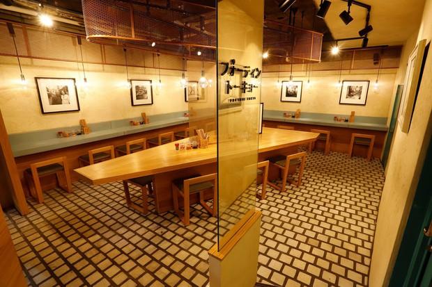 Review phở Thìn ở Tokyo: chỉ chấm 6/10 điểm và nhận xét kỹ đến từng sợi phở của một người con Hà Nội sống trên đất Nhật - Ảnh 2.