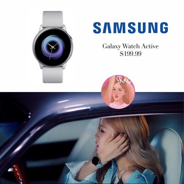 Hóng hớt MV Kill This Love (BLACKPINK): Xem các chị hát hay xem quảng cáo Samsung vậy nhỉ? - Ảnh 2.