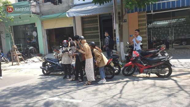 Chủ tịch UBND phường: Sẽ theo dõi và xử lý những người cố tình quấy rối nhà ông Nguyễn Hữu Linh - Ảnh 3.