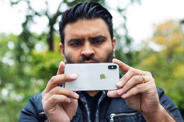 Đã qua rồi cái thời người ta mua iPhone vì camera xịn - Ảnh 1.