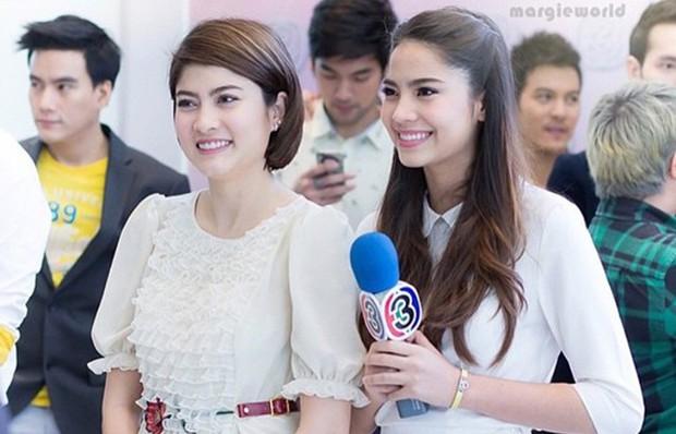 Anh chị em ruột của sao hạng A Thái Lan: Người vừa đẹp vừa siêu tài giỏi, kẻ kém sắc đến ngỡ ngàng - Ảnh 15.