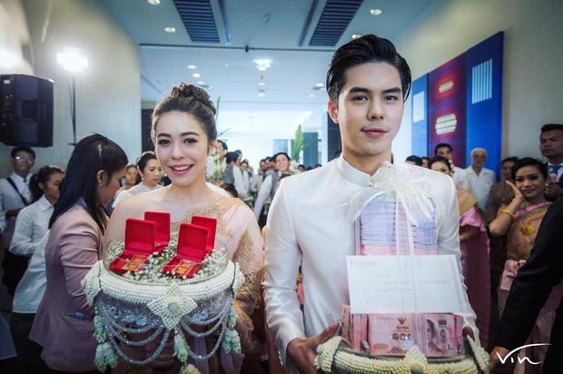Anh chị em ruột của sao hạng A Thái Lan: Người vừa đẹp vừa siêu tài giỏi, kẻ kém sắc đến ngỡ ngàng - Ảnh 19.