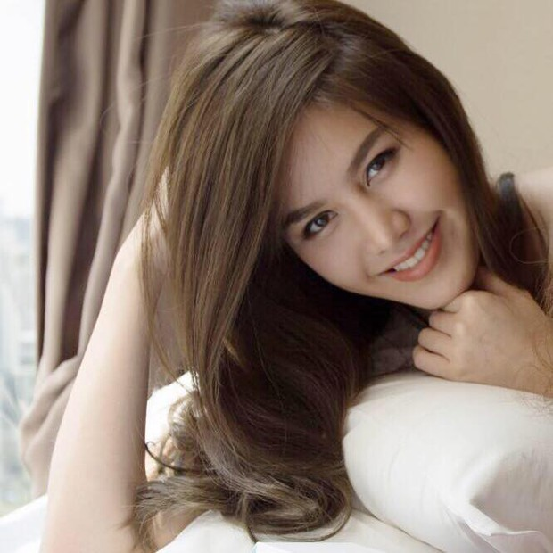 Anh chị em ruột của sao hạng A Thái Lan: Người vừa đẹp vừa siêu tài giỏi, kẻ kém sắc đến ngỡ ngàng - Ảnh 3.