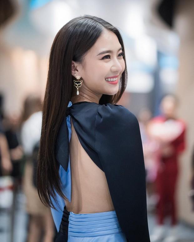Dàn sao tuổi Hợi đình đám Thái Lan: Người là nữ hoàng mặt mộc, kẻ vụt sáng bất ngờ sau hào quang Tuổi nổi loạn - Ảnh 22.