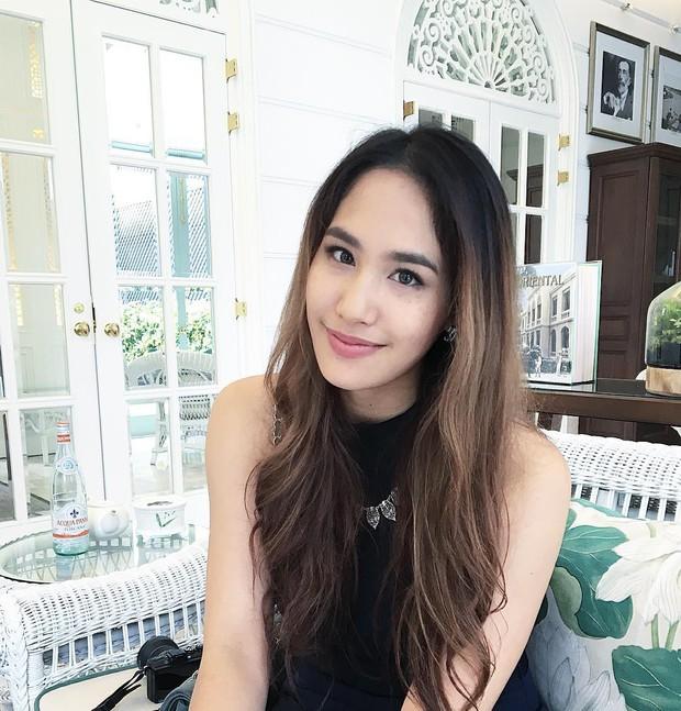 Dàn sao tuổi Hợi đình đám Thái Lan: Người là nữ hoàng mặt mộc, kẻ vụt sáng bất ngờ sau hào quang Tuổi nổi loạn - Ảnh 24.