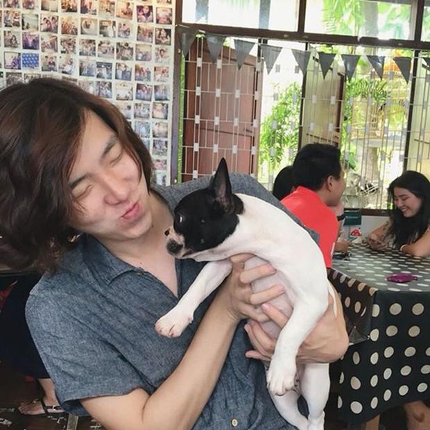 Anh chị em ruột của sao hạng A Thái Lan: Người vừa đẹp vừa siêu tài giỏi, kẻ kém sắc đến ngỡ ngàng - Ảnh 25.