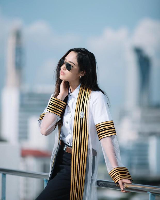 Dàn sao tuổi Hợi đình đám Thái Lan: Người là nữ hoàng mặt mộc, kẻ vụt sáng bất ngờ sau hào quang Tuổi nổi loạn - Ảnh 27.