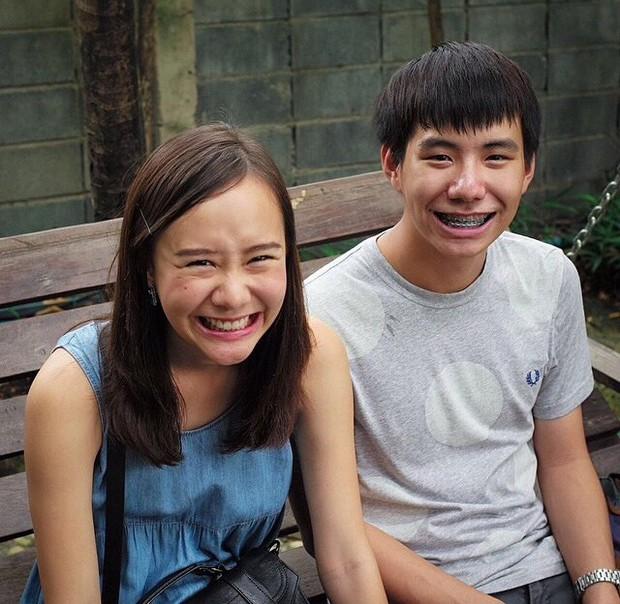 Anh chị em ruột của sao hạng A Thái Lan: Người vừa đẹp vừa siêu tài giỏi, kẻ kém sắc đến ngỡ ngàng - Ảnh 30.
