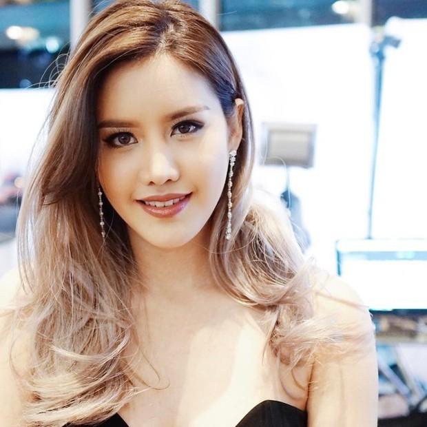 Anh chị em ruột của sao hạng A Thái Lan: Người vừa đẹp vừa siêu tài giỏi, kẻ kém sắc đến ngỡ ngàng - Ảnh 4.