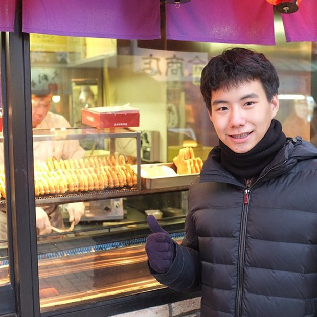 Anh chị em ruột của sao hạng A Thái Lan: Người vừa đẹp vừa siêu tài giỏi, kẻ kém sắc đến ngỡ ngàng - Ảnh 31.