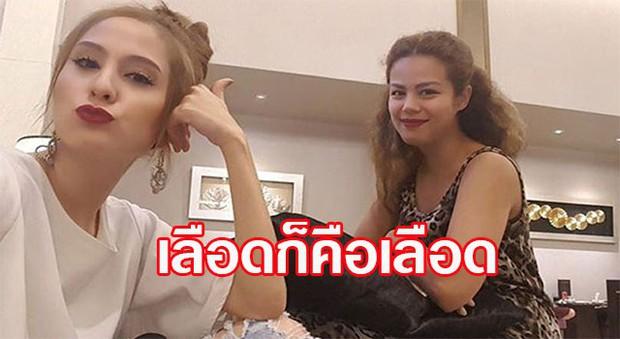 Anh chị em ruột của sao hạng A Thái Lan: Người vừa đẹp vừa siêu tài giỏi, kẻ kém sắc đến ngỡ ngàng - Ảnh 33.