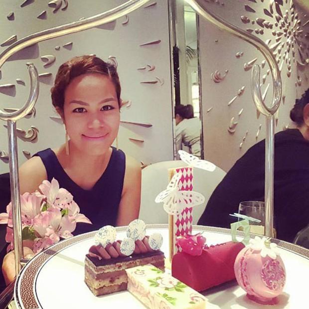 Anh chị em ruột của sao hạng A Thái Lan: Người vừa đẹp vừa siêu tài giỏi, kẻ kém sắc đến ngỡ ngàng - Ảnh 34.