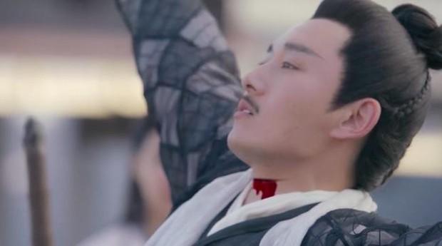 Rối loạn tiền đình vì tình tay 4 của Trương Vô Kỵ, thôi ta ship 2 cặp phụ Tân Ỷ Thiên Đồ Long Ký cho lành! - Ảnh 5.