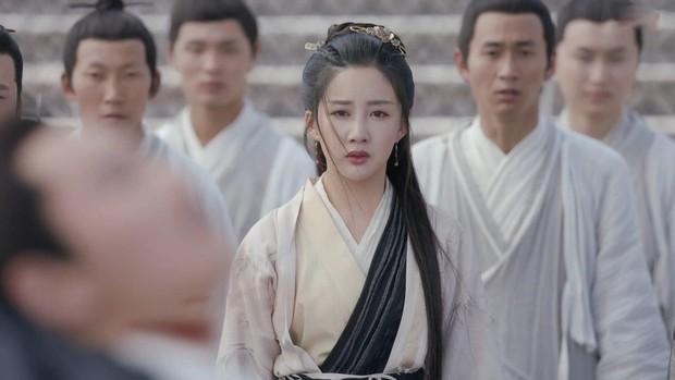 Rối loạn tiền đình vì tình tay 4 của Trương Vô Kỵ, thôi ta ship 2 cặp phụ Tân Ỷ Thiên Đồ Long Ký cho lành! - Ảnh 6.
