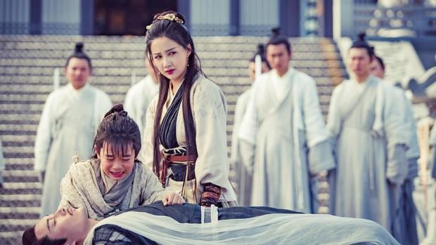 Rối loạn tiền đình vì tình tay 4 của Trương Vô Kỵ, thôi ta ship 2 cặp phụ Tân Ỷ Thiên Đồ Long Ký cho lành! - Ảnh 7.