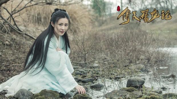 Rối loạn tiền đình vì tình tay 4 của Trương Vô Kỵ, thôi ta ship 2 cặp phụ Tân Ỷ Thiên Đồ Long Ký cho lành! - Ảnh 9.