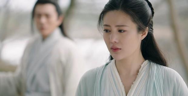 Rối loạn tiền đình vì tình tay 4 của Trương Vô Kỵ, thôi ta ship 2 cặp phụ Tân Ỷ Thiên Đồ Long Ký cho lành! - Ảnh 13.