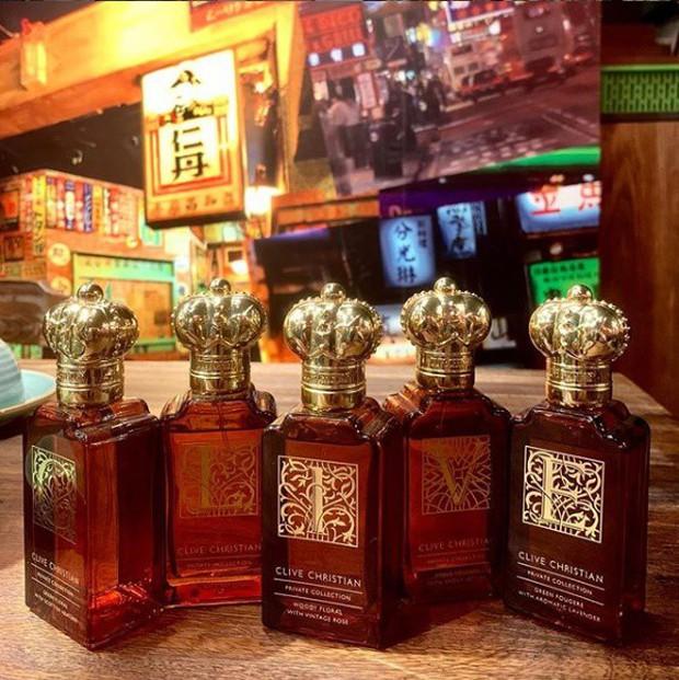 """BST nước hoa """"khủng"""" ít ai biết của Trấn Thành: trên dưới 200 chai, lọ đắt nhất có giá lên tới 1800$  - Ảnh 2."""