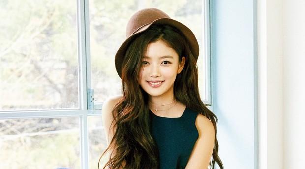 Song Joong Ki, IU cùng rất nhiều nghệ sĩ Hàn đồng loạt quyên góp cho thảm họa cháy rừng, đáng chú ý nhất là Kim Woo Bin - Ảnh 6.