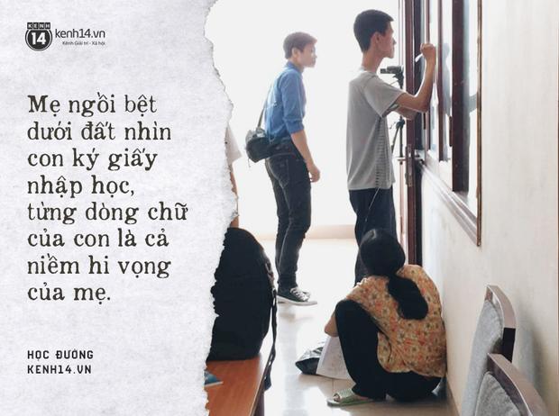 Những mẫu chuyện nhỏ về cha mẹ chạm đến trái tim của bất kỳ ai: Dù nghèo khổ thế nào, họ cũng dành cho con những gì ngon nhất, tốt nhất - Ảnh 7.