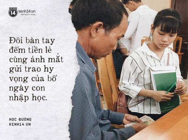 Những mẫu chuyện nhỏ về cha mẹ chạm đến trái tim của bất kỳ ai: Dù nghèo khổ thế nào, họ cũng dành cho con những gì ngon nhất, tốt nhất - Ảnh 4.