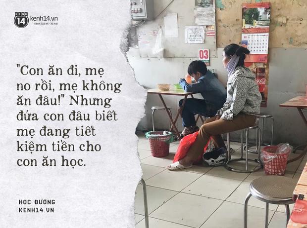Những mẫu chuyện nhỏ về cha mẹ chạm đến trái tim của bất kỳ ai: Dù nghèo khổ thế nào, họ cũng dành cho con những gì ngon nhất, tốt nhất - Ảnh 12.
