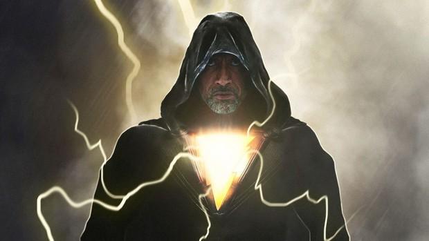 Soi 15 trứng phục sinh của Shazam: Số 14 lại dành riêng cho fan Marvel - Ảnh 13.