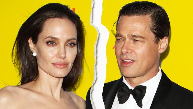 Ly hôn Brad Pitt chưa xong, Angelina Jolie đã dính phải tin đồn hẹn hò lén lút cùng đối tượng cũ - Ảnh 4.