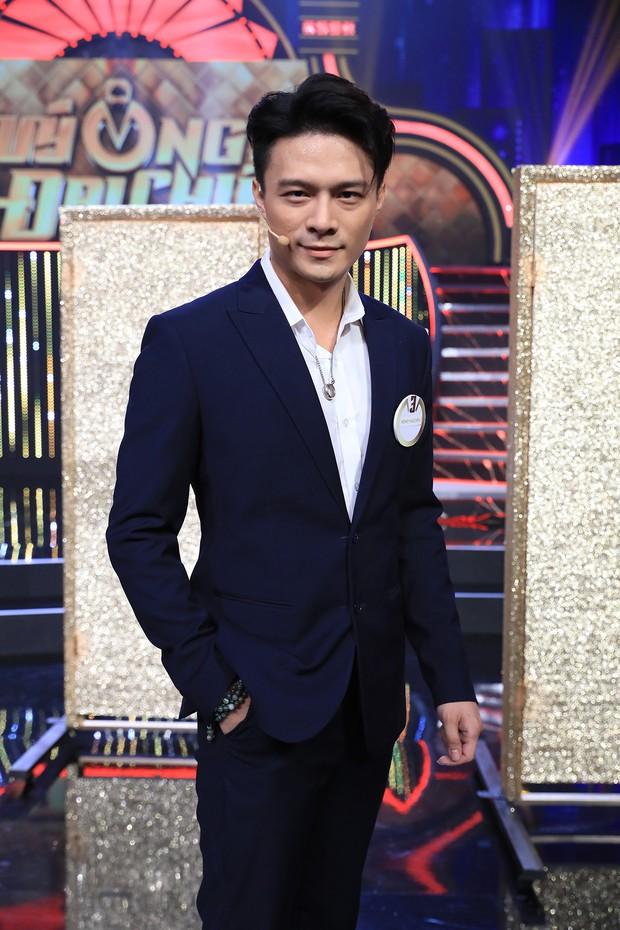Hết tranh luận với Hương Giang, Võ Hoàng Yến còn quát mắng Minh Tú - Ảnh 6.