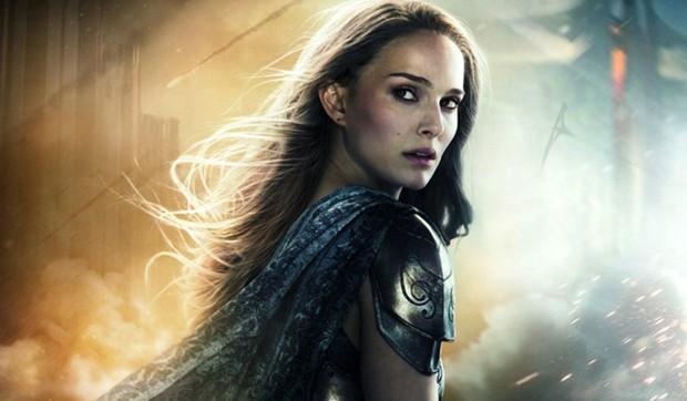 Éo le phận làm bạn gái siêu anh hùng Marvel: Hầu hết đều mất tích chẳng lí do - Ảnh 4.