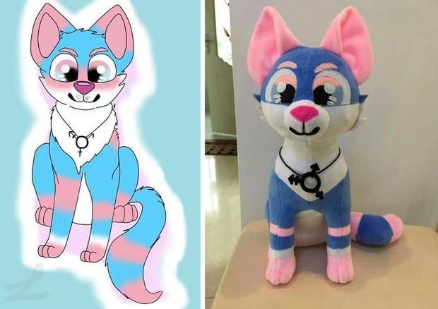 Biến những bức vẽ nguệch ngoạc thành đồ chơi, công ty này đang chiếm trọn cảm tình của trẻ em trên thế giới - Ảnh 1.