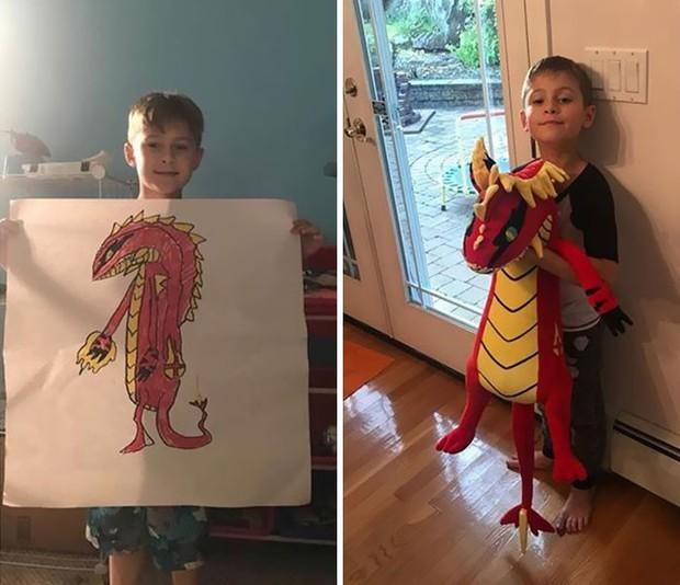 Biến những bức vẽ nguệch ngoạc thành đồ chơi, công ty này đang chiếm trọn cảm tình của trẻ em trên thế giới - Ảnh 8.