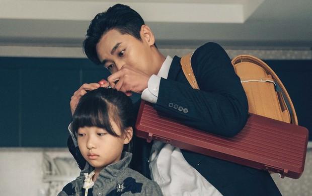 Item của Joo Ji Hoon tiếp tục gia nhập binh đoàn phim Hàn có kết cục trời ơi đất hỡi nhất lịch sử! - Ảnh 1.