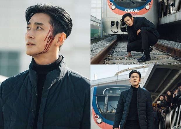 Item của Joo Ji Hoon tiếp tục gia nhập binh đoàn phim Hàn có kết cục trời ơi đất hỡi nhất lịch sử! - Ảnh 2.