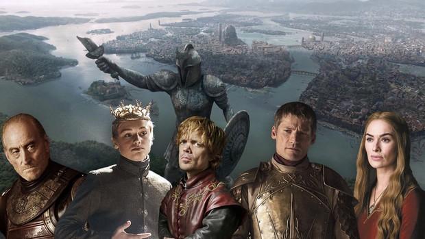 8 kịch bản dễ xảy ra nhất Game of Thrones mùa 8: Số 7 chỉ dành cho fan tinh mắt - Ảnh 8.