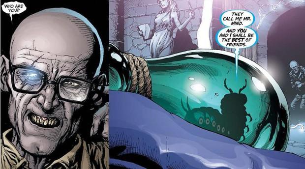 Soi 15 trứng phục sinh của Shazam: Số 14 lại dành riêng cho fan Marvel - Ảnh 12.