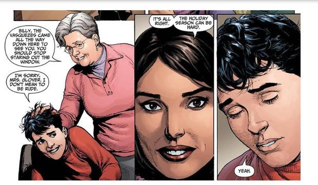 Soi 15 trứng phục sinh của Shazam: Số 14 lại dành riêng cho fan Marvel - Ảnh 3.
